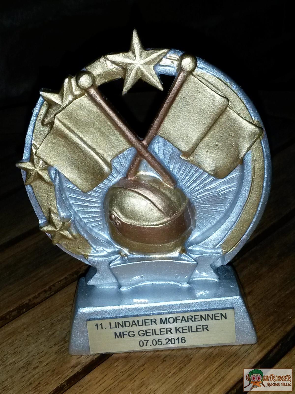 Pokal Revensdorf 2016